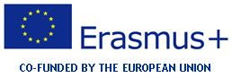 Erasmus+co-founded