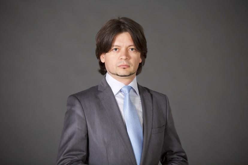 Интервю на Иван Велков пред ТВ Европа