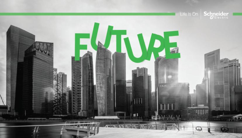 Форум Иновации 2017- Schneider Electric Bulgaria