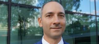 Божидар Захариев е новият генерален мениджър на Cleves