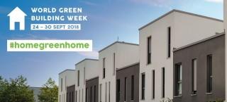 Световна седмица на зеленото строителство