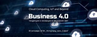 Cloud computing, IoT and Beyond