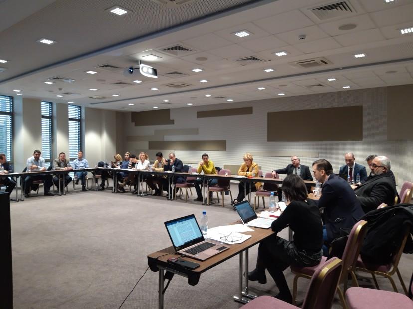 Отчетно-изборно Общо събрание на БГФМА