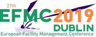 Европейска фасилити мениджмънт конференция, EFMC 2019 Dublin