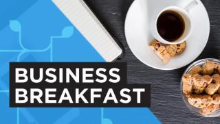 Бизнес закуска за ФМ компании
