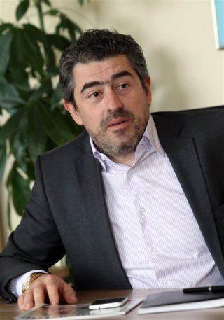 Горан Миланов е новият президент на EuroFM