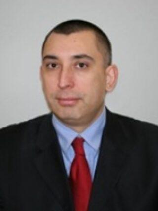 Йордан Карабинов се присъедини към БГФМА