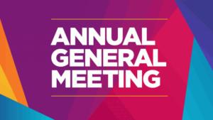 General Annual Meeting @ Holiday Inn Sofia, Vitosha Hall