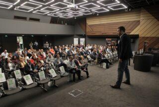 "16-та Международна Фасилити мениджмънт конференция ""Реализация в България"""
